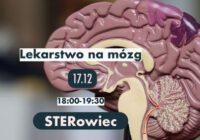 Lekarstwo na mózg - szczególy wydarzenia podane w opisie