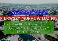 Stwórzmy mural w Luzinie